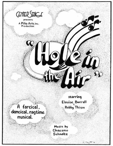 """Hole in the Air"" program"