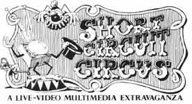 Short Circuit Circus logo